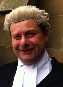 Nick Beattie - Barrister and Solicitor